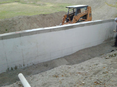 "<img src=""wall.png"" alt=""Excavating for retaining wall"">"